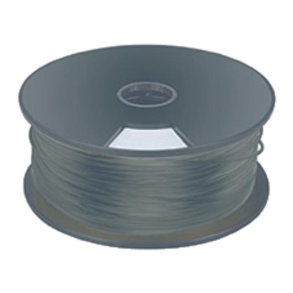Velleman PLA Filament, schwarz, 3 mm, 750 g, PLA3B1, 3er-Set
