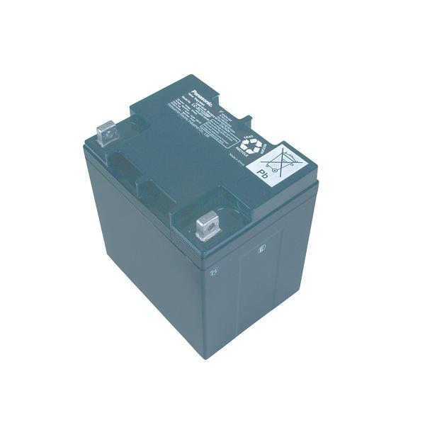 Panasonic Blei-AGM-Akku LC-XC1228P, 12 V, 28 Ah