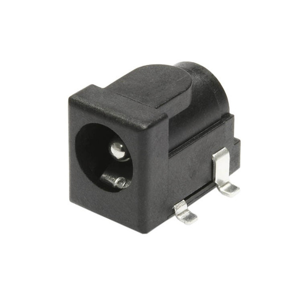 econ connect DC-Einbaubuchse DC05S25A, 2,5 mm, SMT