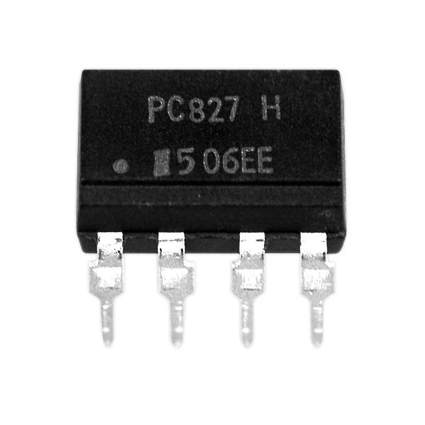 Hero 4-facher DC-Optokoppler PC849H, 35 V, 50 mA, DIP16