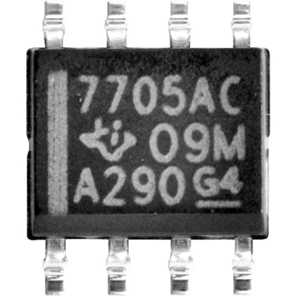 ON Semiconductor Unterspannungssensor MC33164D-5-SMD, 4,15–4,45 V, SO8
