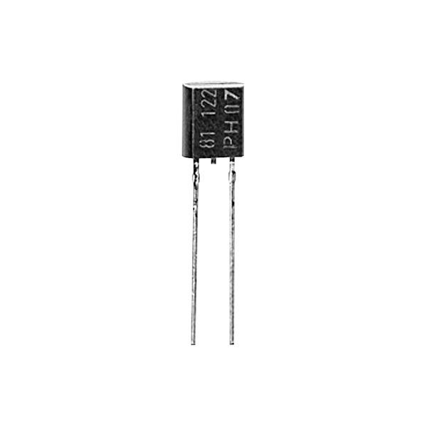 NXP Temperatursensor KTY82-110, -55/+150 °C, ±1 %, SOT23