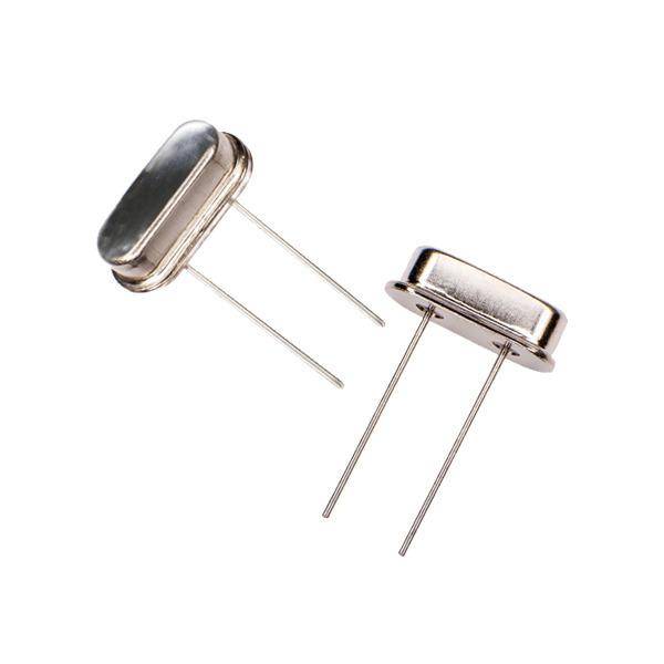 Mercury Electronics Quarz HUS-7.3728-18-30/50/4085, 7,3728 MHz, HC49/S, THT