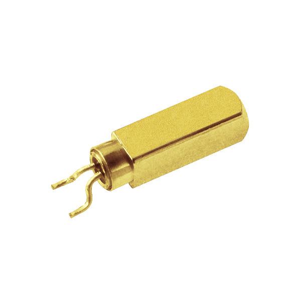 Micro Crystal Uhrenquarz MS3V-T1R 32.768kHz 9pF +/-20ppm TA QC, 32,768 kHz, 1,4 x 6,7 mm, SMD