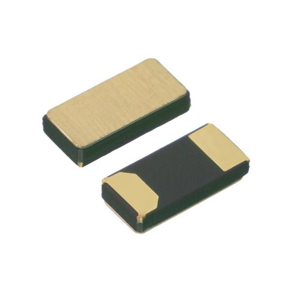 Micro Crystal Uhrenquarz CM7V-T1A 32.768kHz 7pF +/-20ppm TA QC, 32,768 kHz, 1,5 x 3,2 mm, SMD