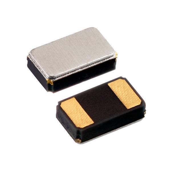 Micro Crystal Uhrenquarz CM8V-T1A 32.768kHz 7pF +/-20ppm TA QC, 32,768 kHz, 1,2 x 2,0 mm, SMD