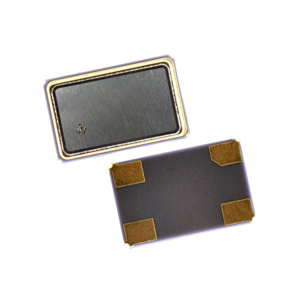 Qantek Quarz QC5A32.0000F12B33M, 32,000 MHz, 3,2 x 5,0 mm, SMD
