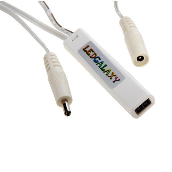 """LEDGalaxy IR-Bewegungssensor für LED-Unterbauleuchten """"Micropanel"""""""