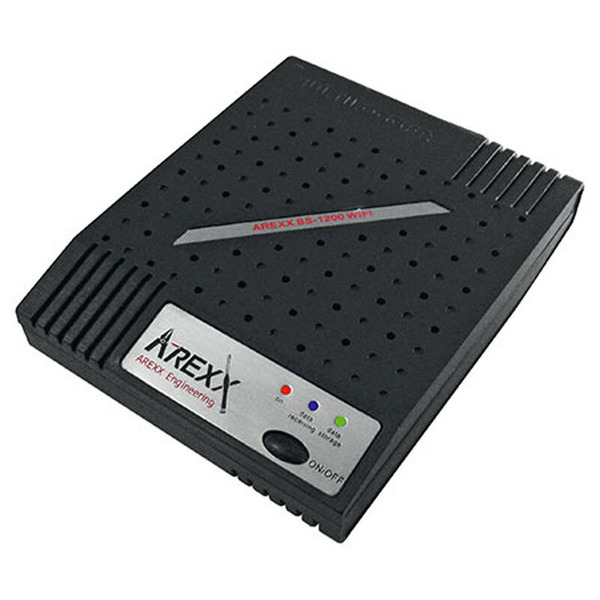 AREXX Funk-Datenlogger-System, W-LAN/USB-Empfänger BS-1200