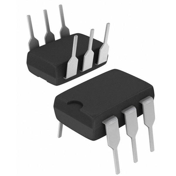 Vishay DC-Optokoppler CQY80N, 32 V, 50 mA, DIP6