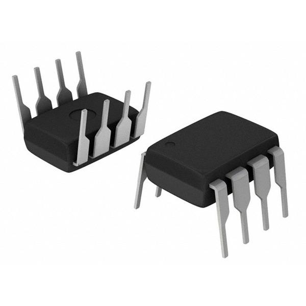 Avago DC-Optokoppler HCPL-7840-000E, 300 V, 14,5 mA, DIP8