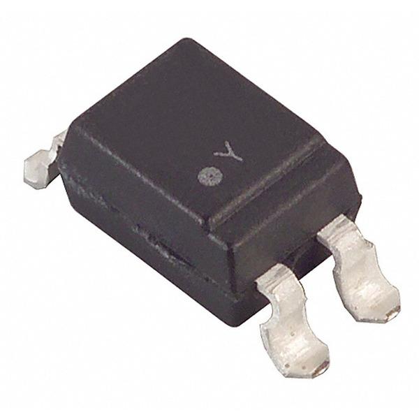LiteOn DC-Optokoppler LTV356T, 80 V, 50 mA, SOP4