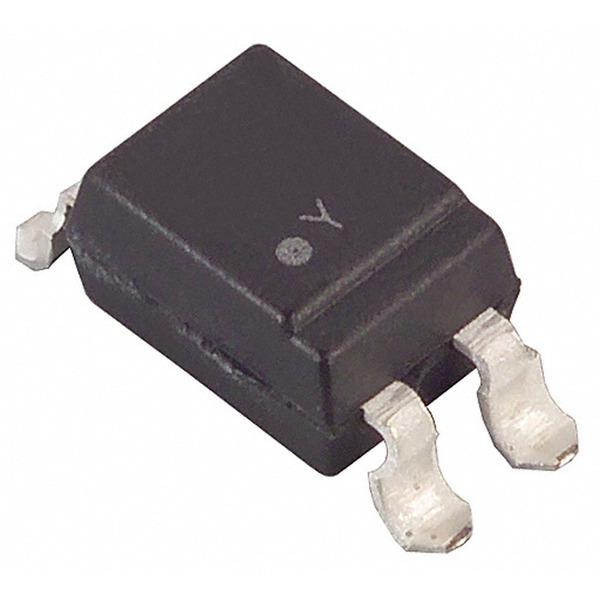 LiteOn DC-Optokoppler LTV357T, 35 V, 50 mA, SOP4