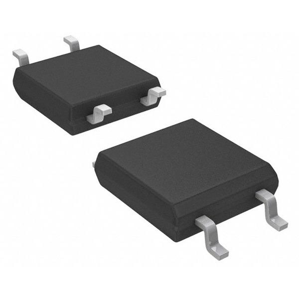 LiteOn DC-Optokoppler LTV358T, 120 V, 50 mA, SOP4