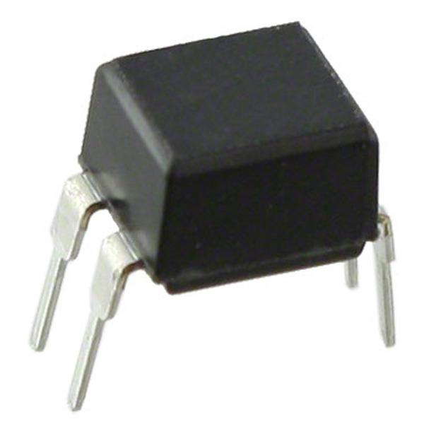 LiteOn DC-Optokoppler LTV815, 35 V, 75 mA, DIP4