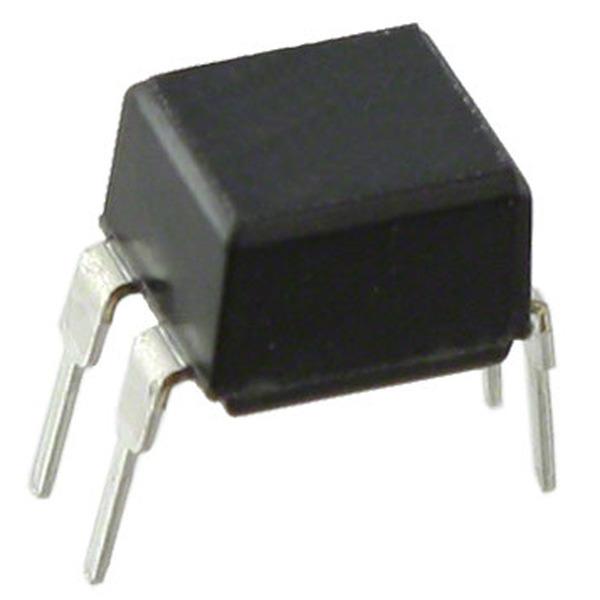 LiteOn DC-Optokoppler LTV816, 80 V, 50 mA, DIP4