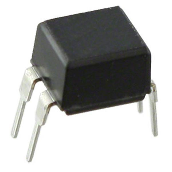 LiteOn DC-Optokoppler LTV817C, 35 V, 50 mA, DIP4