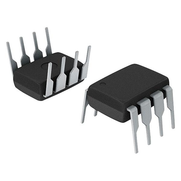 LiteOn 2-facher DC-Optokoppler LTV825, 35 V, 80 mA, DIP8