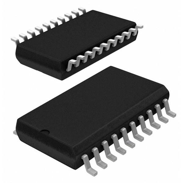Texas Instruments Low Power Schottky IC SN74LS373DWR