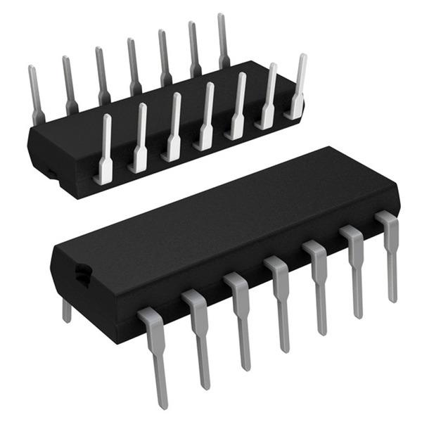 Texas Instruments High Speed CMOS SN74HCT32N