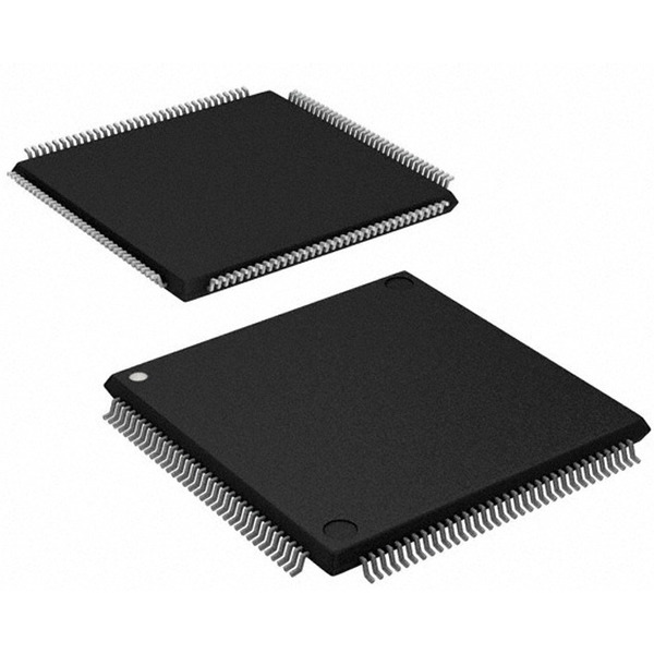 Atmel Mikrocontroller AT32UC3A0128-ALUT, LQFP-144