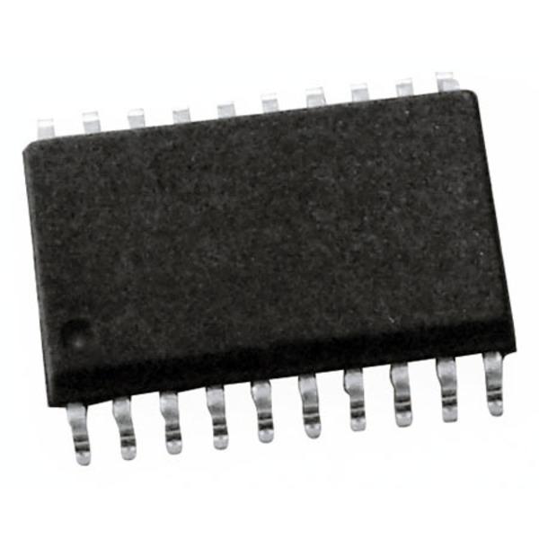 Atmel Mikrocontroller AT 89C2051-24SU, SOIC-20