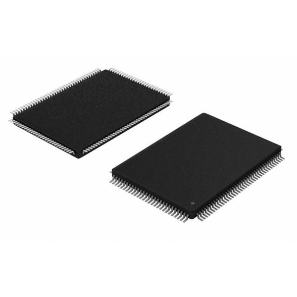 Atmel Mikrocontroller AT 91SAM7SE256-AU, LQFP-128