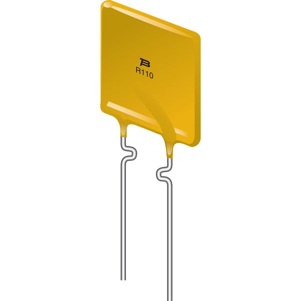 Bourns Rückstellsicherung MF-R110