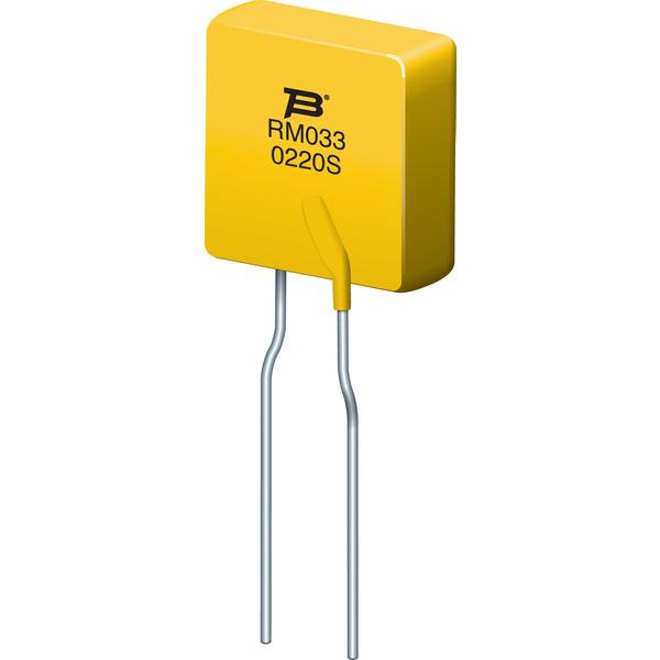 Bourns Rückstellsicherung MF-RM040/240-0