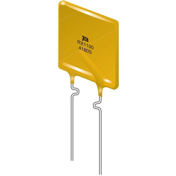 Bourns Rückstellsicherung MF-RX020/72-0