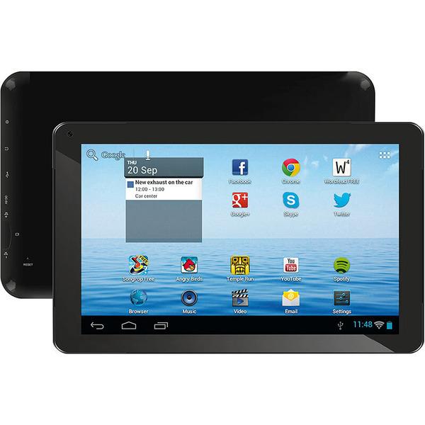 "Denver Tablet TAD-70112, 17,78 cm (7""), Dual-Core-CPU, schwarz"