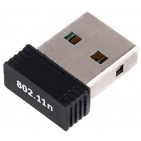 Mini-USB-WLAN-Adapter für Raspberry Pi, 150 Mbit/s