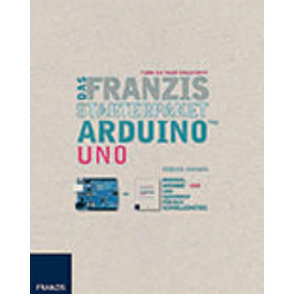 FRANZIS Starterpaket Arduino Uno