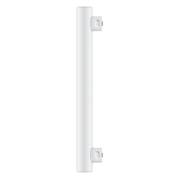 OSRAM LEDinestra 6-W-Spezial-LED-Lampe S14s, warmweiß, matt, dimmbar