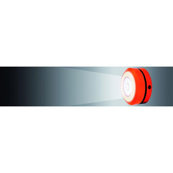 InnoCom GmbH Faltbare LED-Campinglaterne