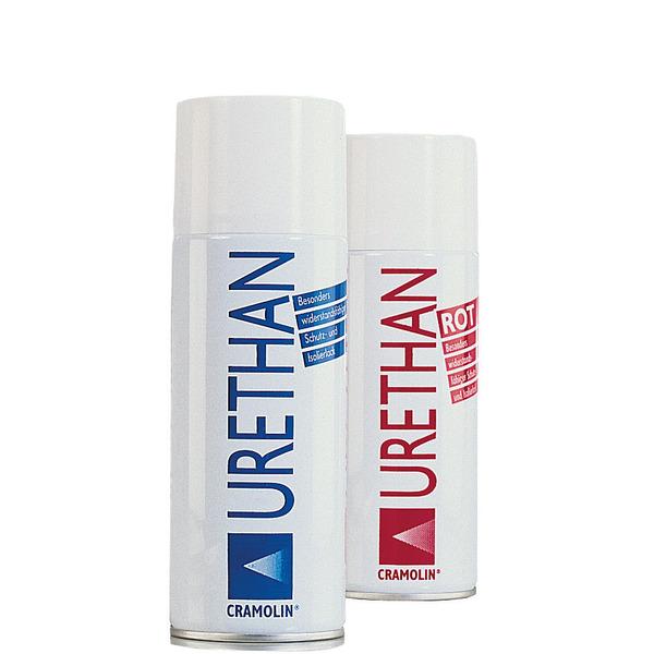 ITW Cramolin Urethan: Schutz- und Isolierlack, 400 ml