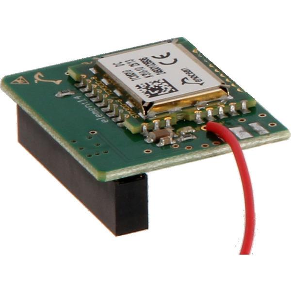 Raspberry Pi Enocean-Modul