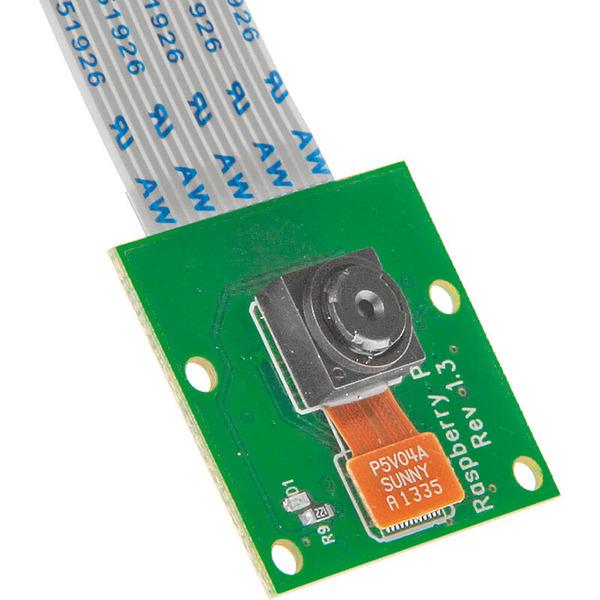 Raspberry Pi NoIR-Kamera-Modul