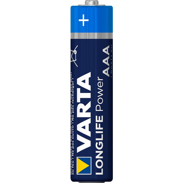 VARTA LONGLIFE Power AAA Big Box 24