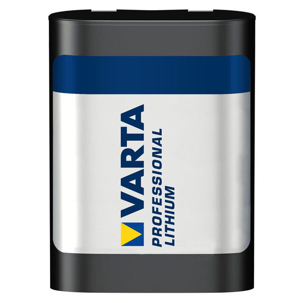 Varta Lithium 2CR5