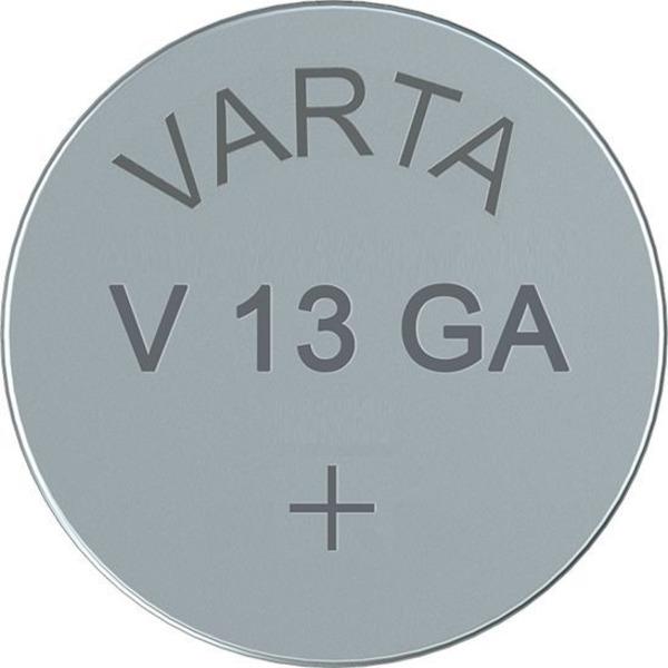 VARTA ELECTRONICS V13GA/LR44 Blister 1