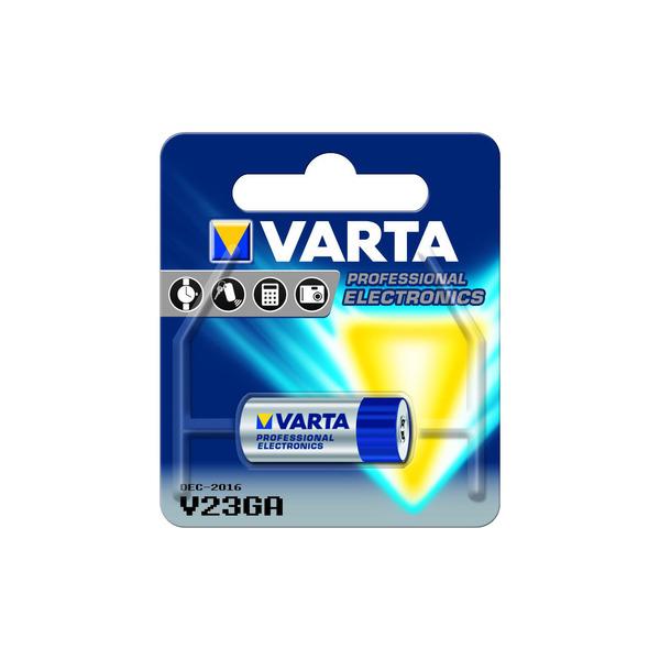 VARTA ELECTRONICS V23GA Blister 1