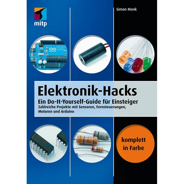 HJR Elektronik-Hacks