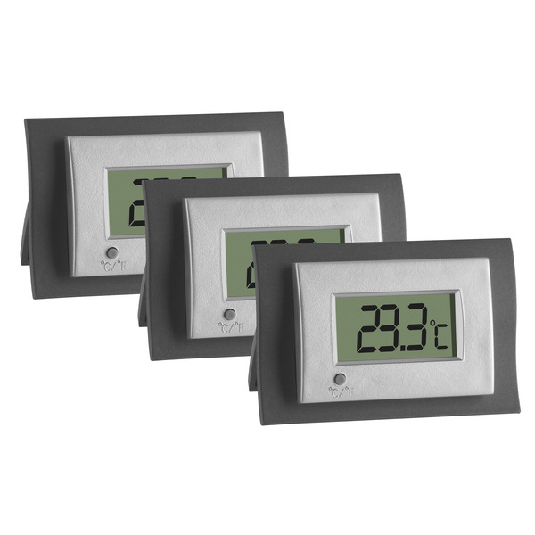 TFA Digital-Thermometer, 3er Set