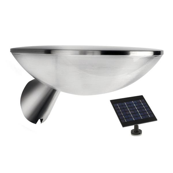 Philips Barley Solar-LED-Wandleuchte