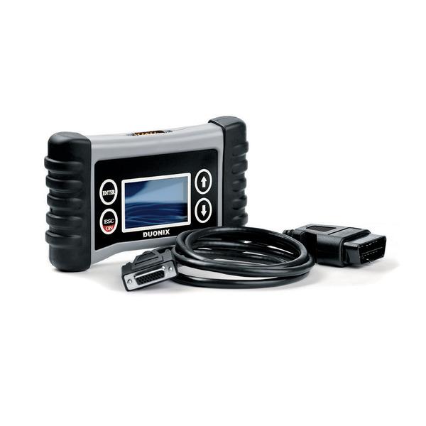 Duonix MB-100 Profi-Handheld-OBD-2-Diagnosescanner für Mercedes