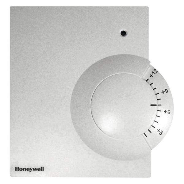 Honeywell evohome Raumthermostat HCW82 für Fußbodenheizung HCE80