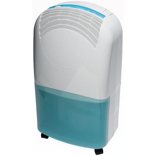 Aktobis Luftentfeuchter WDH-520HB, 25 l/24 h, max. 50 m², 5 l Tank