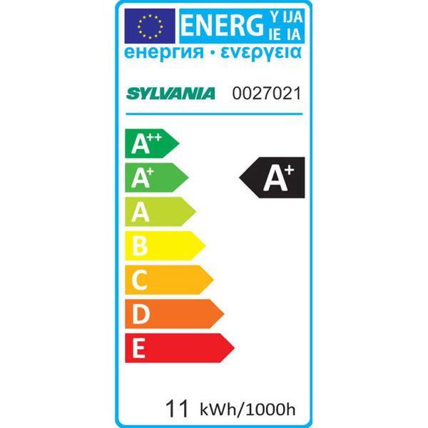 Sylvania ToLEDo 11-W-T8-LED-Röhrenlampe 60 cm, neutralweiß