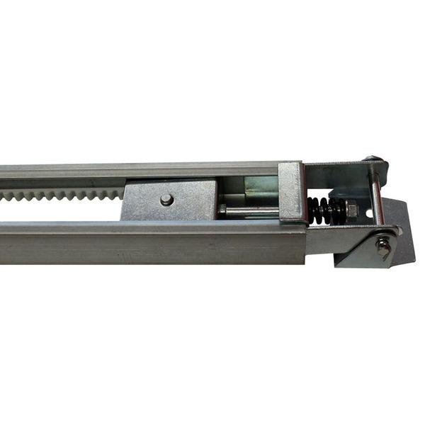 Feroso DoorLift Basic 60 Garagentorantrieb mit Zahnriemenantrieb, inkl. 2 Funk-Handsender